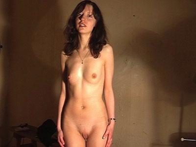 image Two girls rough bdsm anal threesome fucking